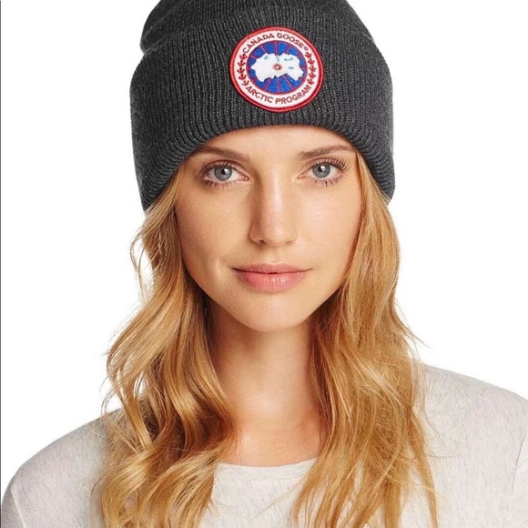 f7f6c493040f Canadian Goose Arctic Wool Beanie